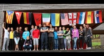 Знаєте в чому найбільший мінус волонтерського табору?