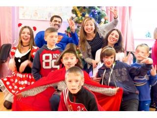 Різдвяне диво 2018